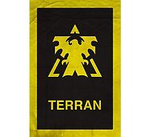 Terran  Photographic Print
