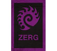 Zerg Photographic Print