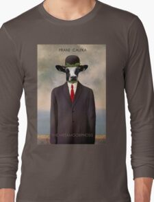 The Metamoorphosis Long Sleeve T-Shirt