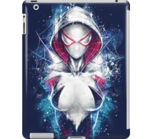 Epic Girl Spider iPad Case/Skin