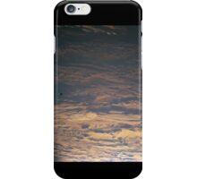 Space View iPhone Case/Skin