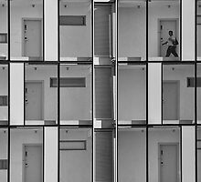 Modular architecture by awefaul