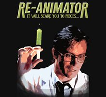 Re-Animator Shirt Unisex T-Shirt