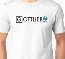 Gottlieb PhD Unisex T-Shirt