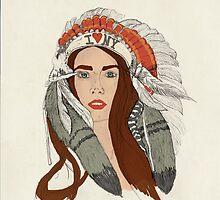 Indian NY by Matt Dunne