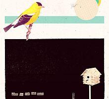 The Night Falls Quiet by Matt Dunne
