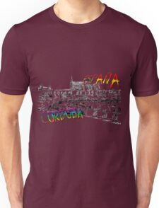 Córdoba España - Mezquita Unisex T-Shirt