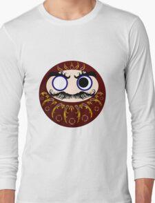 Daruma Long Sleeve T-Shirt