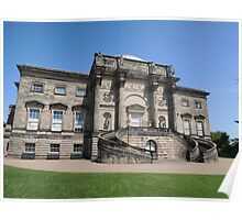 Kedleston Hall Poster