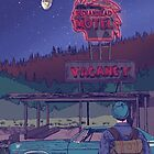 Vacancy by Matt Dunne