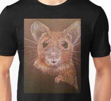 Field Mouse Unisex T-Shirt