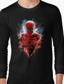 Spiders Are Amazing Long Sleeve T-Shirt