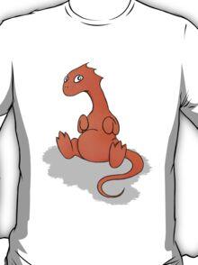 Baby Smaug Tee Print T-Shirt