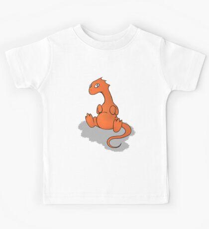 Baby Smaug Tee Print Kids Tee