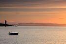 Port Charlotte Dawn by Kasia-D