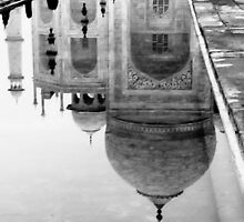 Reflections... by KerryPurnell
