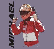 Michael Schumacher Kids Clothes