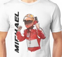 Michael Schumacher Unisex T-Shirt