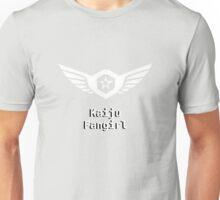 Kaiju Fangirl - Gipsy Danger Unisex T-Shirt