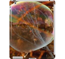 A Beautiful Moment In Time iPad Case/Skin