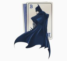 Batman Card by fragworks