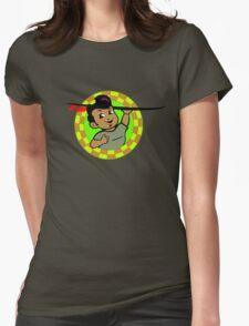 AMOK - retro surfer / surfboard T-Shirt