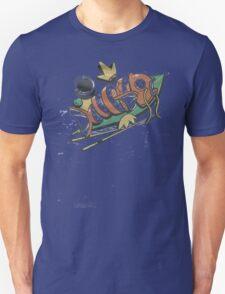 Pokemon Magikarp Sushi T-Shirt