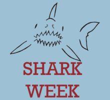 SHARK WEEK by goodluck
