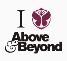 TomorrowWorld 2013 - Above & Beyond by CsC0