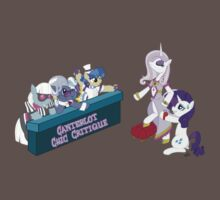 Canterlot Chic Critique by Rio McCarthy