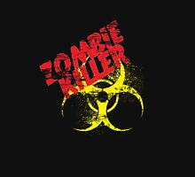 Zombie Killer (Distressed) Unisex T-Shirt
