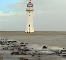 Perch Rock Six Stop 6 by DavidWHughes