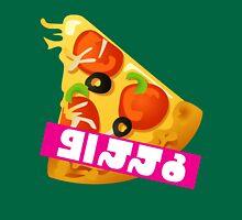 Splatfest Team Pizza v.4 Unisex T-Shirt