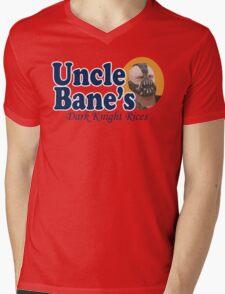 Uncle Bane's  Mens V-Neck T-Shirt