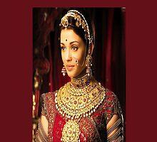 INDIAN LADY by jyotiranjan mishra