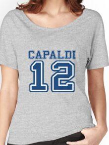 Team TARDIS: 12 Women's Relaxed Fit T-Shirt