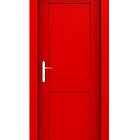 red door by jyotiranjan mishra