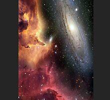 galaxy by jyotiranjan mishra