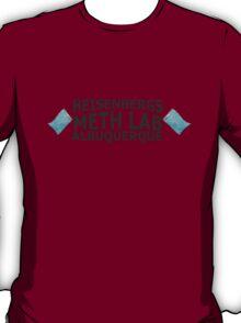 Heisenbergs Meth Lab T-Shirt