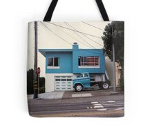 American Dream #8 Revisited Tote Bag