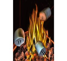 ☀ ツ TOASTING MARSHMALLOWS IPHONE CASE☀ ツ by ╰⊰✿ℒᵒᶹᵉ Bonita✿⊱╮ Lalonde✿⊱╮