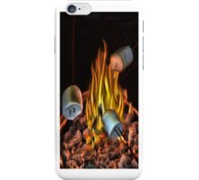 ☀ ツ TOASTING MARSHMALLOWS IPHONE CASE☀ ツ iPhone Case/Skin