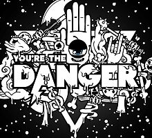 Danger Zone by ToxicInk