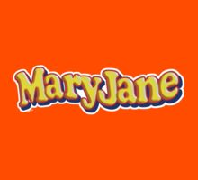 Mary jane  by mouseman