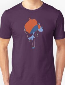 Keldeo simplicity  T-Shirt