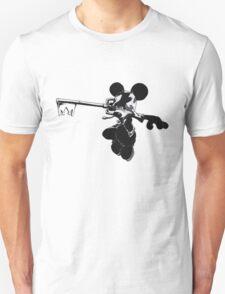 Kingdom Hearts Mickey Keyblade T-Shirt