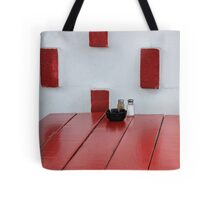 Salt & Pepper Tote Bag