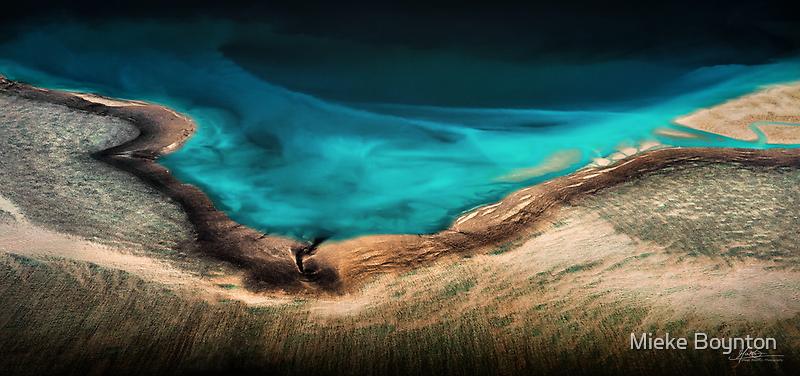 Kimberley Creation by Mieke Boynton