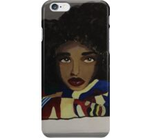 Fro iPhone Case/Skin