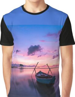Eye Candy Graphic T-Shirt